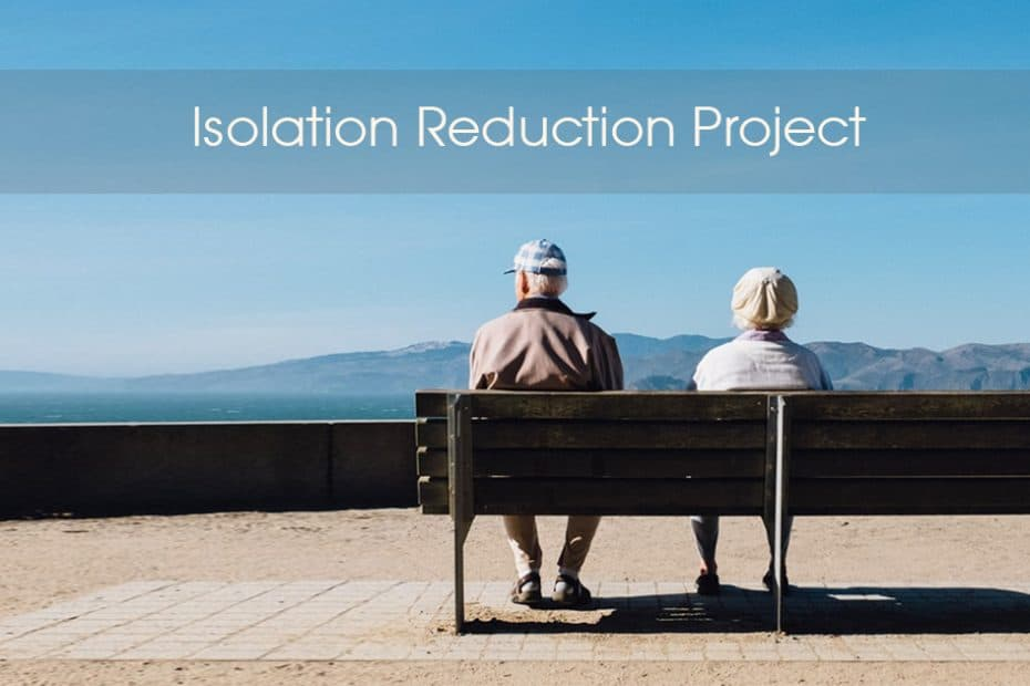 Isolation Reduction Project